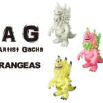 VAG(VINYL ARTIST GACHA) SERIES12 ランジアス