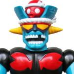 2017年9月9日からの「DYNAMIC 豪!50!GO!」情報が続々到着! PUNK DRUNKERSは「魔神我亜Z」の「レトロカラー」版を抽選販売!