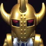 2017年9月9日11時より中野ブロードウェイの墓場の画廊にてスパイスシード製「マッスルショット 悪魔将軍(ゴールドver.)」を発売開始!