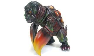 2017年9月16日12時よりショップ・arktzがシカルナ・工房製「幻獣ソフトシリーズ ガルメガ(arktz限定カラー)」を発売開始!