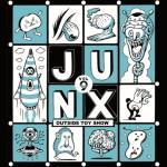 2017年9月24日に「JUNX OUT SIDE TOY SHOW VOL.9」開催決定! 今年のカスタム&アートショーの素体はアンプラグワークス製の「人喰いワニのクロちゃん」&「ブンブクチャガマー」だ!