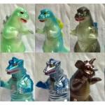 2017年9月29日より開催の「特撮のいDNA 怪獣の匠 日本が誇る怪獣キャラクター 造形の歴史」にてU.S.TOYSが続々限定を準備中!