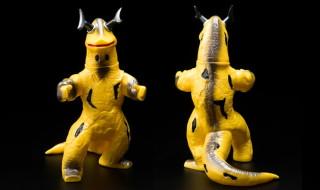 朗報! 円谷プロダクションクリエイティブジャム公式サイトにて大好評のマルサン製「エレキング450 TCJ限定レッドファイト!版」が2017年9月29日締切で第2次予約受付中!