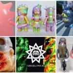 2017年9月17日より発売開始となるショップ・まんだらけ渋谷店20周年記念の限定モノ一覧を公開!