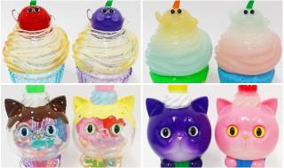 2017年9月30日&2017年10月1日に開催される「セパカワ」へrefreshment toyも参加! 準備中の美味しそうな新作「チェリーカップケーキ」「エキゾチックショートヘア」を紹介!