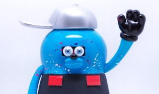 """2017年9月9日からの「DYNAMIC 豪!50!GO!」情報が続々到着! ここでT9G氏が「KOTARO """"SPECIAL LIMITED EDITION MAJINGA Z""""」を準備中!"""