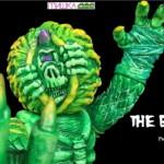BlackBook Toyが2017年9月24日開催の「スーパーフェスティバル75」へ出店! そこで「THE Beast Swamp edition」を発売!