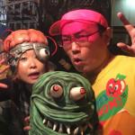 「エビ沢キヨミのそふび道」取材を終えて。ピコピコ氏の現在の造形や作家性について 怪獣芸術家ピコピコ Interview