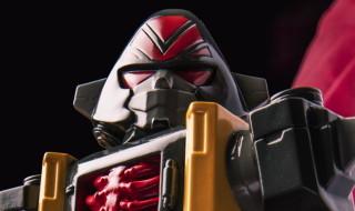 香港から新たなソフビクリエイター・HEROBOOT現る! 新ロボット「CHODENGEKI 超電擊 BEAST」を2017円10月19日〜2017年10月21日(香港時間)受付で抽選販売!