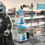 2017年11月3日から「マルサン玩具まつり2017秋」開催! そこでやまなや製[『銀河連邦』ソフビシリーズ]などを販売!