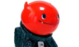 2017年11月5日に「スーパーフェスティバル大阪4」にOne up.が参戦! そこでgumtaro氏と氏が所属するユニット・gumliensとの最新作「ちくわん」がデビュー!