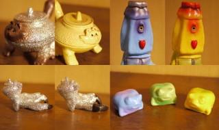2016年10月7日からの「Taipei Toy Festival 2017」へ出店するSQDBLSTRが気になる新作が大量に到着!