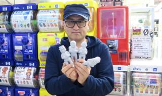 鬼才原型師・あべ♨︎とおる氏と新会社ビッグワンクラフトから見た会社設立! あべ♨︎とおるInterview