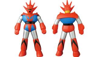 ダイナミックヒーローズ ゲッタードラゴン(トイカラー)