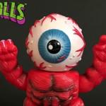 本日よりショップ・山吉屋にてblackdots製「MADBALLS」の「Oculus Orbus Original Color」を予約受付中!