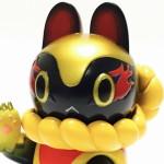 2017年11月18日より渋谷ロフトにて再び「TOKYO SOFVI WEEK」開幕! そこで照紗氏が「郷土玩具怪獣イヌハリゴン渋谷ロフト30周年記念カラー」を発売!
