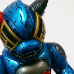 ショップ・カイジュウブルー限定「怪獣武龍」彩色版をメールオーダーにて2017年12月4日21時〜21時30分の30分のみ予約受付!