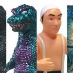 「東京コミコン2017」2日め11時よりM1号が「GMKゴジラ」「中島春雄ゴジラ」「マルサン復刻【ガラモン】2期カラー『おっ!これは色が濃いぞ』バージョン」発売!