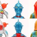 毎月恒例! 今月のブルマァク通販情報は「Sウルトラセブン」「キングジョー」「メトロン星人」! 受付締切は2017年11月15日!!