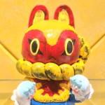 西武渋谷店の「ウルトラセブン 50th Anniversary TAP in SHIBUYA」にて照紗氏がワンオフ「イヌハリゴン メトロン星人コラボ」を抽選販売!