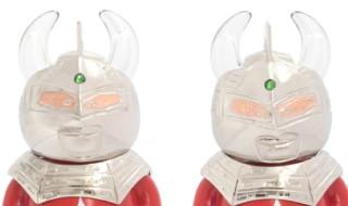 西武渋谷店の「ウルトラセブン 50th Anniversary TAP in SHIBUYA」にてUAMOU氏が新作「ウルトラセブンマスクウアモウ 3rd series」を発売!