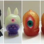 2018年1月7日の「スーパーフェスティバル76」へ出店するDDL★どんぐりドラゴンロードが新たな「怪奇童謡指人形」を発売!