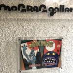 2018年1月28日までmograg galleryにて「逆柱いみり対ピコピコ『怪獣賭博』」絶讃開催中!