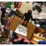 新年最初のトイイベント「スーパーフェスティバル76」終了! 速攻で当日の模様をsofvi.tokyo的レポート!