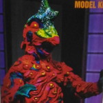 X-PLUSが2018年1月23日17時締切で海外キットリスペク第4弾「大怪獣シリーズ ペロリンガ星人ソフビ組立キット」の抽選受付中!