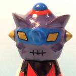 「DYNAMIC 豪!50!GO! in SHIBUYA -GO NAGAI 50th ANNIVERSARY-SHIBUYA<外伝>」にて2018年1月14日よりてんぐアートの「天狗マジンガーZ スケルトンGID」を発売!
