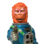 山吉屋が最新作「未来猿人ヤマキチ第三期カラー」を2018年2月18日の「WF2018冬」の会場とメール受付で抽選販売するぞ!