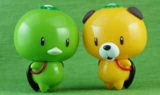 開催間近の「WF2018冬」でYASUYUKI KOBASYASHI氏が最新作「くだもん こすぷれみかんかっぱ Ver.犬」を発売開始!