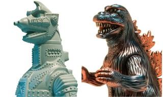 2018年2月15日締切のマルサン受注通販情報、第1弾は東宝怪獣! 最新作「メカゴジラ450」各種と「ゴジラ1971」を受注中!