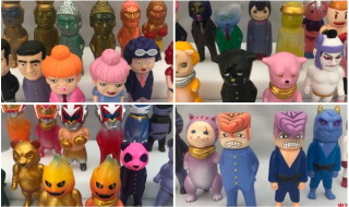 2018年2月18日の「WF2018冬」へ参加する奇才学園より大注目の限定版情報が到着! 新キャラクターも5種追加!!