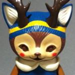 2018年3月16日からの「タツノコラボ」にひなたかほり氏が大人気の「MORRIS」コラボを準備中!
