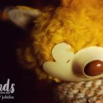 今年17周年を迎えるショップ・One up.中野ブロードウェイ店が記念限定版として「OKluna × Two Hands-探偵狐ハンス」を準備中!