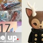 明日2018年4月1日11時より発売開始のショップ・One up.中野ブロードウェイ店17周年記念限定版情報かラスト追加分を紹介!