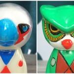 2018年3月16日からの「タツノコラボ」にてんぐアートが『科学忍者隊ガッチャマン』とのコラボを準備中!