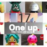 今年17周年を迎えるショップ・One up.中野ブロードウェイ店が記念限定版を大量に準備中! 第2弾は一気に10クリエイター分を紹介!