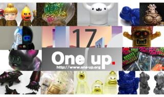 2018年4月1日11時発売開始のショップ・One up.中野ブロードウェイ店17周年記念限定版情報の第3弾10クリエイター分を紹介!