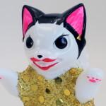 こなつ氏が「デビュー50周年記念『和田アキ子 ART HOBBY EXPO』in SEIBU SHIBUYA」で「ネゴラ 和田アキ子バージョン」を抽選販売!