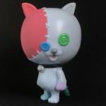 2018年4月18日17時よりMAMESが最新作の「カスタムver.」に続いて「ファントムキャッツ・シリーズ 踊り猫のボタン スタンダードカラー」を発売開始!