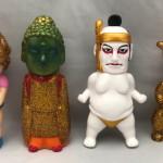 「デビュー50周年記念『和田アキ子 ART HOBBY EXPO』in SEIBU SHIBUYA」にて2018年4月14日より「奇才学園AKO 50th特別限定セット」を発売開始!