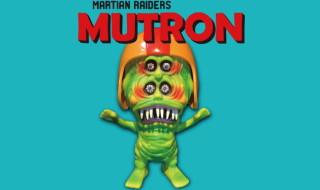 2018年4月29日の「スーパーフェスティバル77」でSHELTERBANKが気になる新作「MUTRON」を発表するぞ!