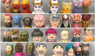 2018年4月29日の「スーパーフェスティバル77」へ奇才学園が出店! 注目の[奇才学園シリーズ]から新キャラクター&新ボディがデビュー!