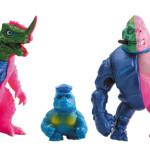 怪獣芸術家ピコピコ氏誕生20周年記念展「ピコピコ大博覧会」にMaxToy製の「アルティメットサイコウビ」&「クラッシャーG + ゴリパンチ」限定版を発売!