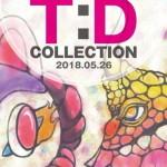 2018年5月26日に香港のショップ・angel abby SPACEにて照紗&DAN両氏が合同展「TERESA and DAN ART SHOW T:D COLLECTION」開催! 会場の様子が届いたので紹介!!