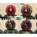 2018年5月24日0時〜2018年5月26日23時59分受付でBlackBook ToyがKENTH TOY WORKS彩色の「THE Beast」を抽選販売!!