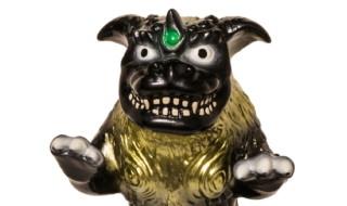 2018年6月23日から始まる「マルサン玩具まつり2018初夏」情報第3弾! アマプロ製「キングシーサー ブラックVer.」が登場!