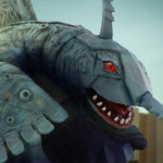 2018年7月3日17時締切で「大怪獣シリーズ サメクジラ ショウネンリック限定商品」の予約受付中!